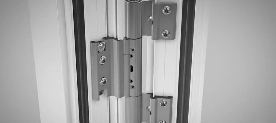 Дверні доводчики