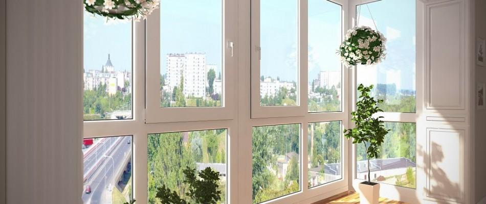Ремонт склопакета вікна