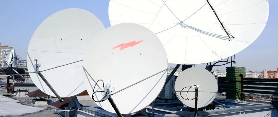 Супутникові антени