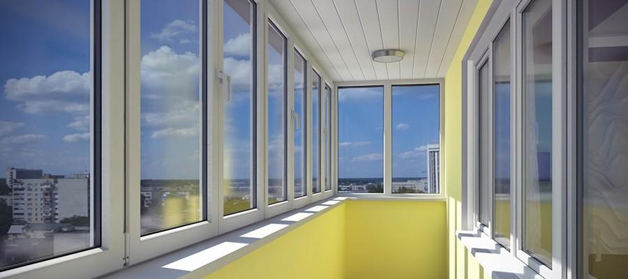 Ремонт алюмінієвих вікон