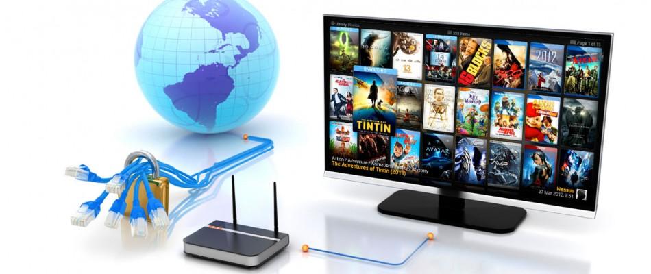 Спутниковая антенна = доступное ТВ