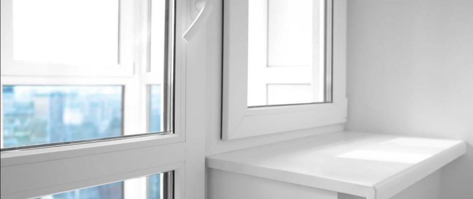 Ремонт і регулювання металопластикових вікон