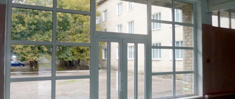 Ремонт вікон
