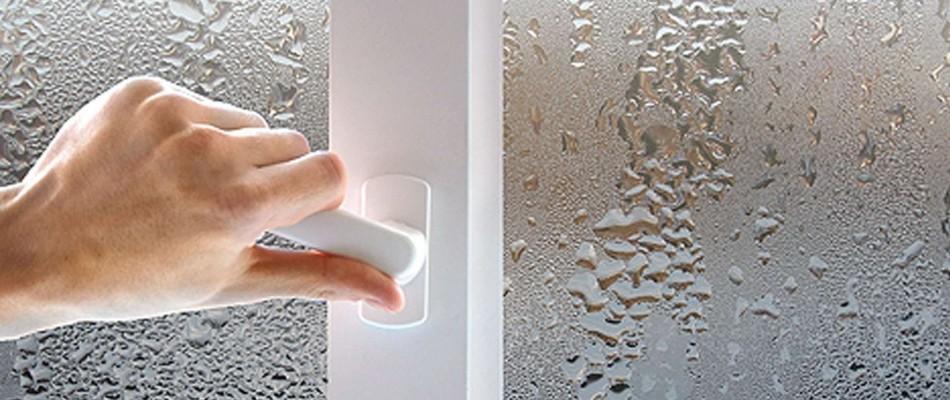 Терміновий ремонт вікон