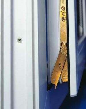 ремонт пластикових та алюмінієвих вікон